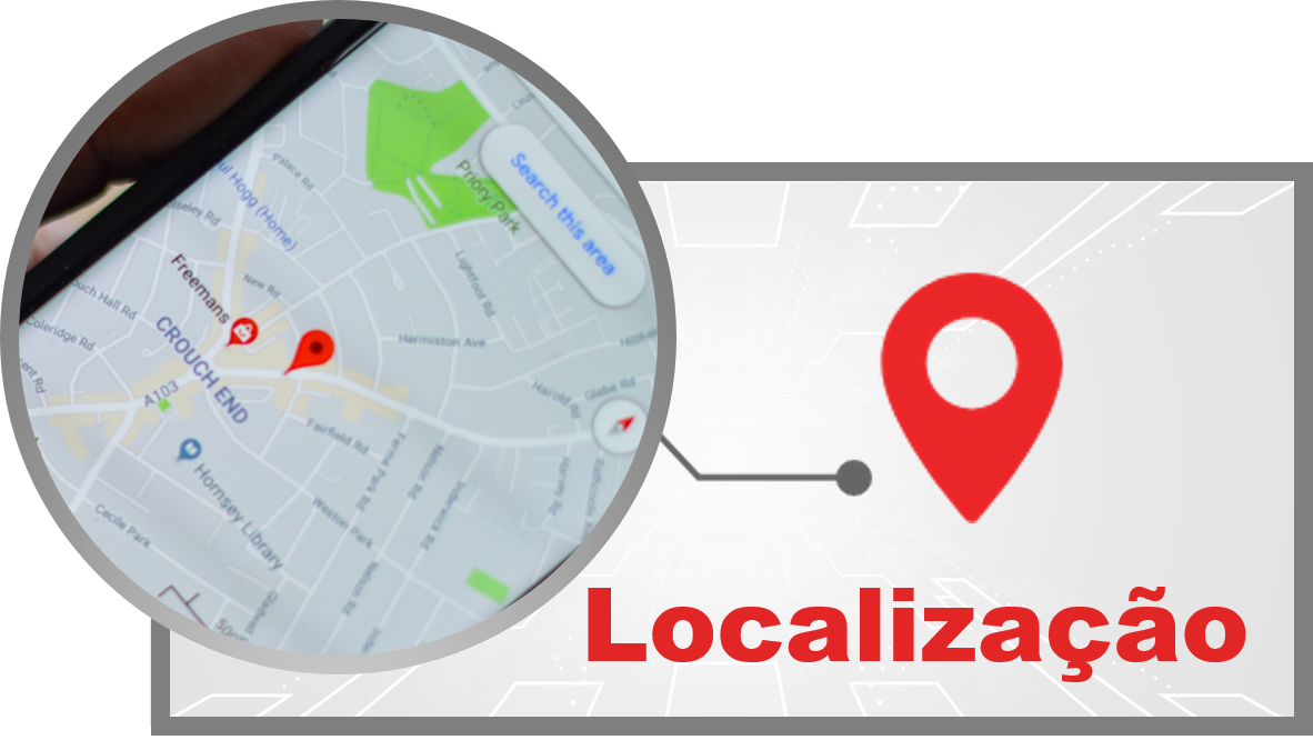 Localização3m